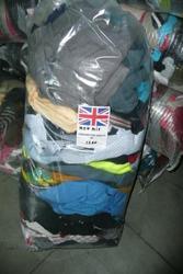 ОПТ. Предлагаем высококачественную Секонд Хенд одежду
