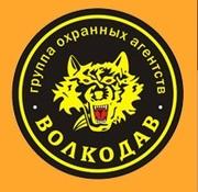 Группа охранных агентств «Волкодав»