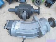 Гидромотор 310.2.112.00.06 Аналог 410.112.А-06.02