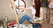 Занятия живописью и рисованием в Уфе