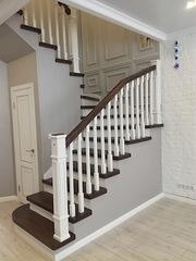 Лестницы от производителей